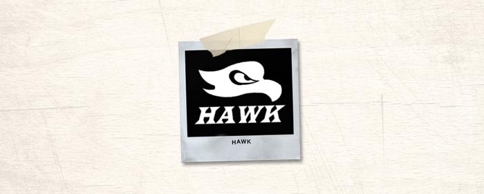 Hawk Brand Header