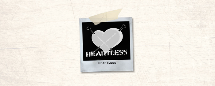 Heartless Wheels