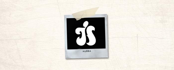 Hubba Brand Header