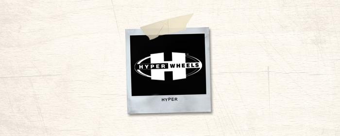 Hyper Brand Header