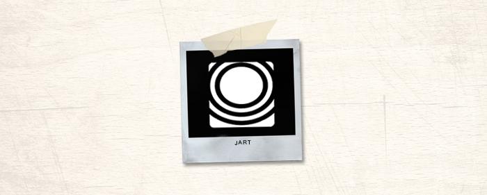 Jart Brand Header
