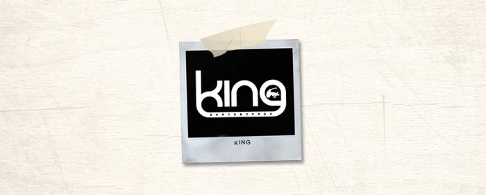 King Brand Header