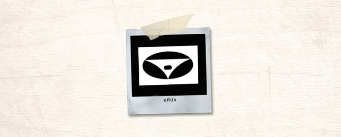 Krux Brand Header