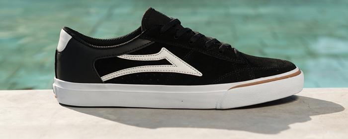 Lakai skate shoes footwear