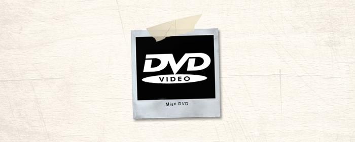 Misc DVD