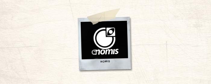 Nomis Brand Header
