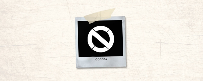 Odessa Brand Header
