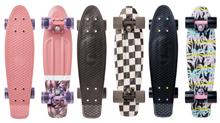 Penny skateboard longboard plastic cruiser