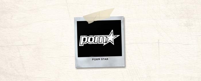 Porn Star Brand Header
