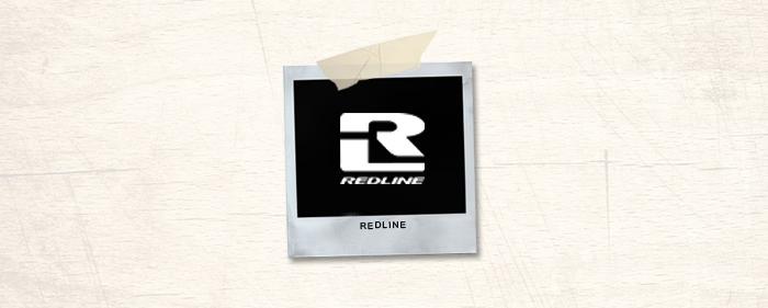 Redline Brand Header