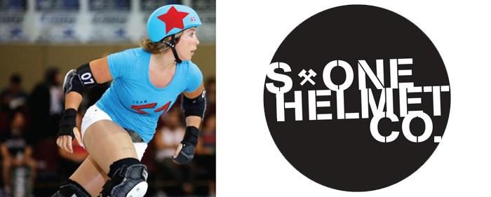 S1 Helmets derby skate