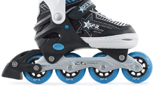 Inline skates recreational skating sfr rollerblade
