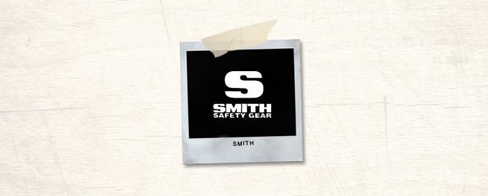 Smith Brand Header