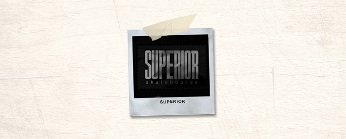 Superior Brand Header