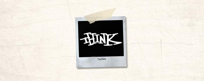 Think Brand Header