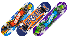 Tony Hawk 180 signature complete skateboards