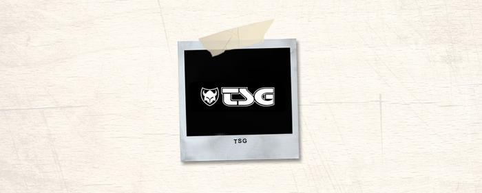 TSG Brand Header