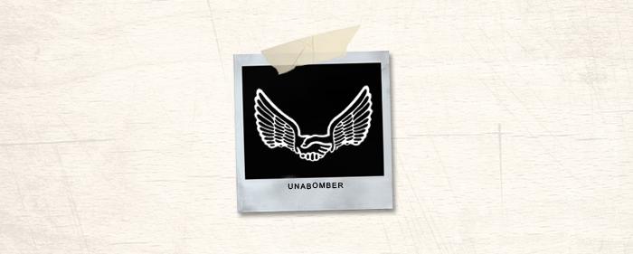 Unabomber Brand Header