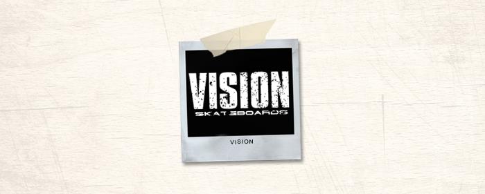 Vision Brand Header