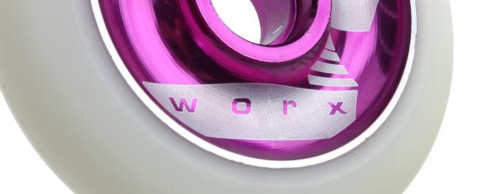 Worx Brand Header