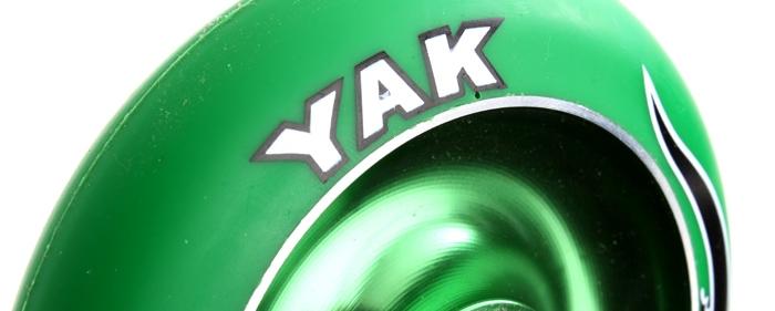 Yak Brand Header