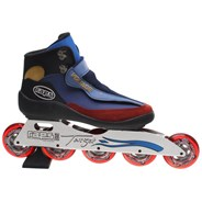 Voltage Target Inline Speed Skates