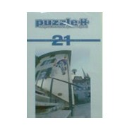 Puzzle Issue 21 DVD