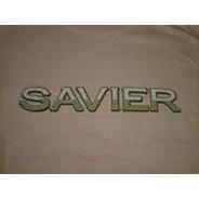 Wordmark S/S T-Shirt