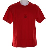 Bullseye S/S T-Shirt - Red