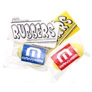 Truck Rubbers