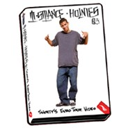 Stance Holmes DVD