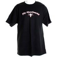 Gothic Logo S/S T-Shirt