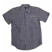 Juice Check S/S Shirt - Blue