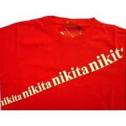 Burgi Strawberry T-Shirt
