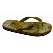 Doppler Desert Camo Sandal