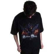 Insanatee S/S T-Shirt - Black