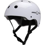 The Classic Certified Helmet - Gloss White