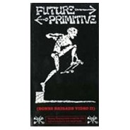 Future Primitive DVD