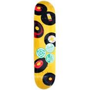Lo-Fi Logo Skateboard Deck