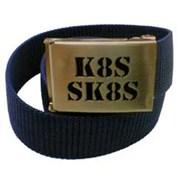 Kate Skates Web Belt