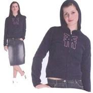 Annecy Zip Hoody