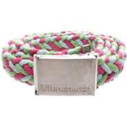 Tas Shoelace Belt