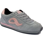 World Cup Grey/Pink Shoe