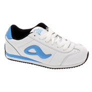 World Cup White/Baby Blue Womens Shoe