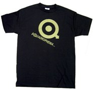 Squadrophenia Ltd Ed T-Shirt