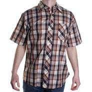 Debo Mens S/S Shirt