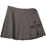 Bass Skirt