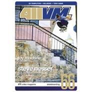 DVD 66 *The Steve Nesser Issue*