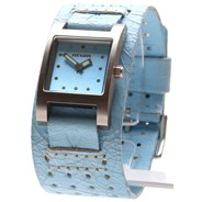 The Lizzie Watch - Blue - SALE - 50% Off