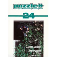 Puzzle Issue 24 DVD